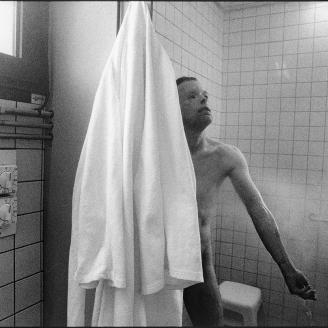 Erick Vauthier, pompier de Paris | Signatures Photographies